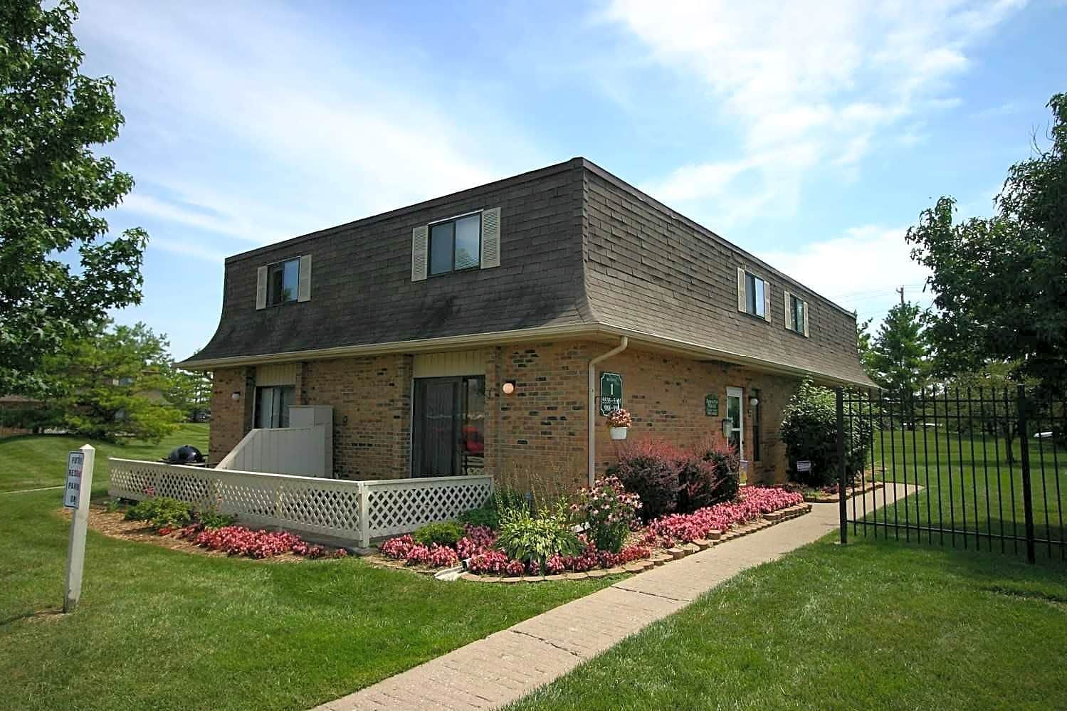 apartments and houses for rent in columbus