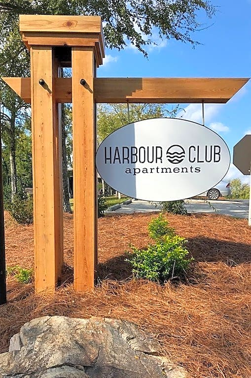 Apartments Near Macon State Harbour Club for Macon State College Students in Macon, GA