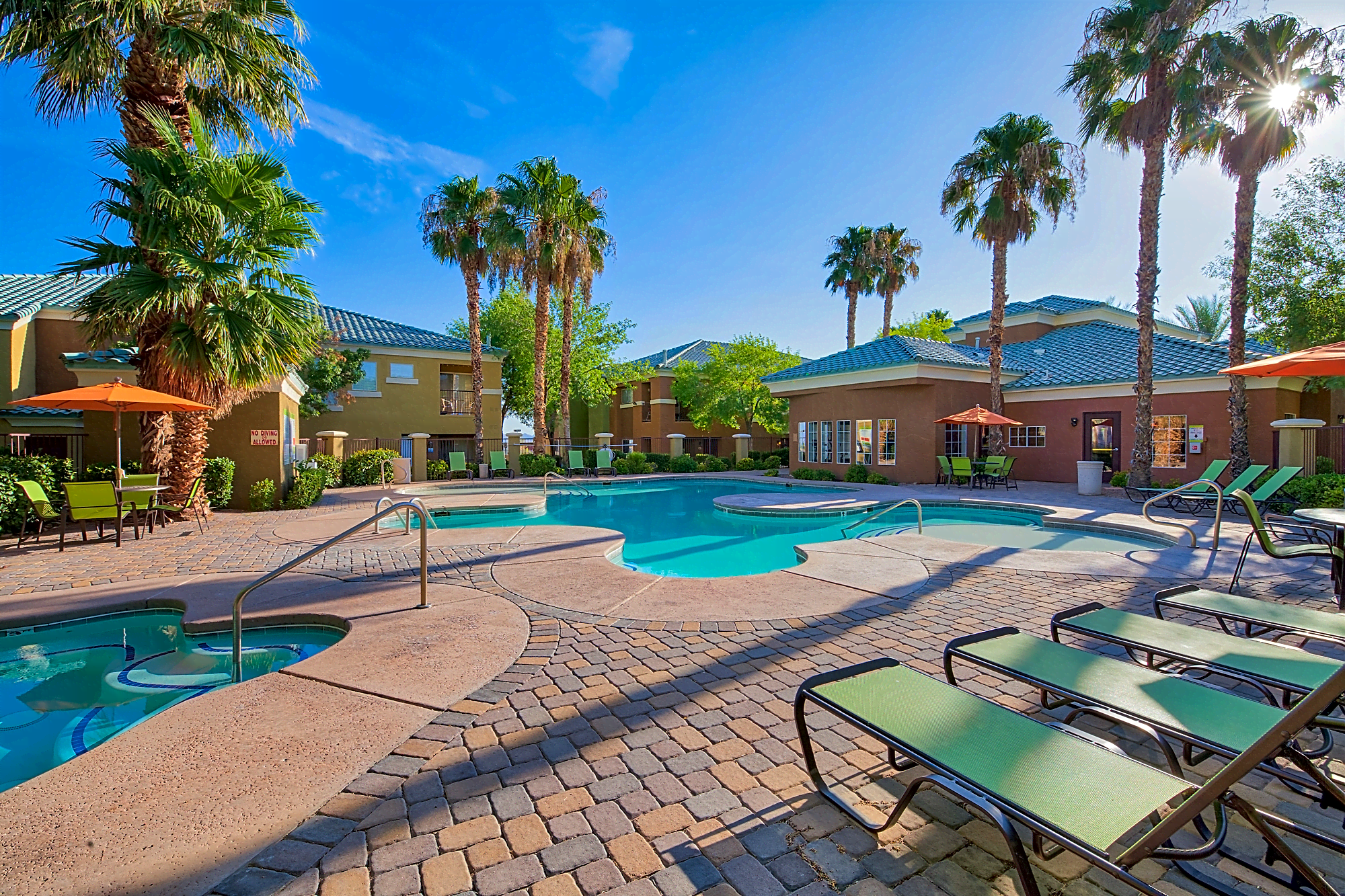 Apartments Near NSC Arroyo Grande for Nevada State College at Henderson Students in Henderson, NV