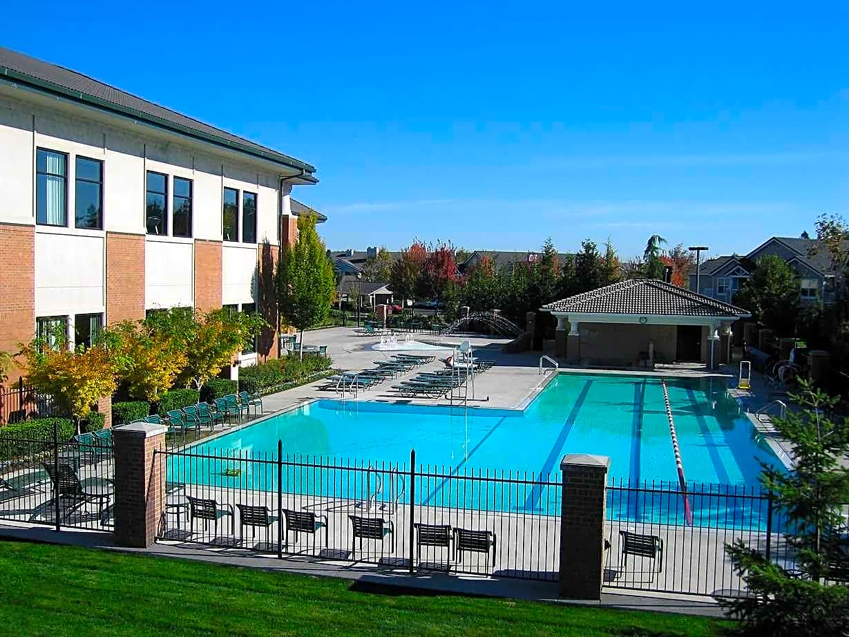 Apartments Near Wilsonville Or