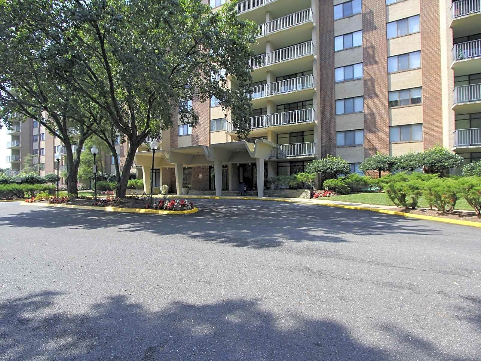 Westwood Apartments Fort Washington Md
