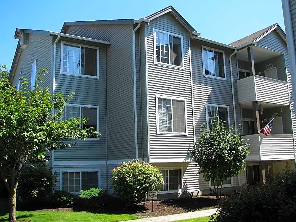 Photo: Milton Apartment for Rent - $1035.00 / month; 2 Bd & 2 Ba