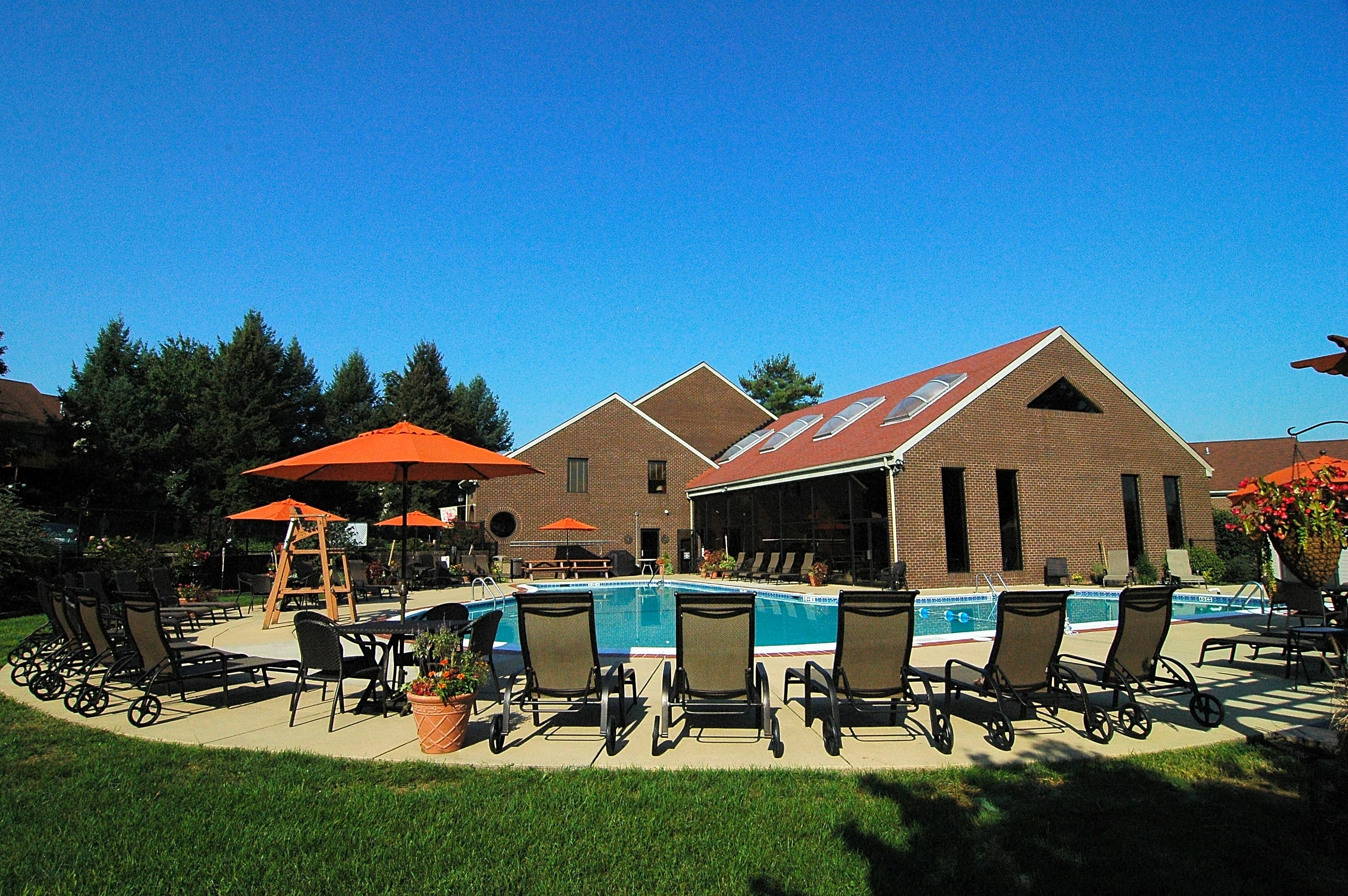 Apartments Near F & M Greenfield Estates for Franklin & Marshall College Students in Lancaster, PA