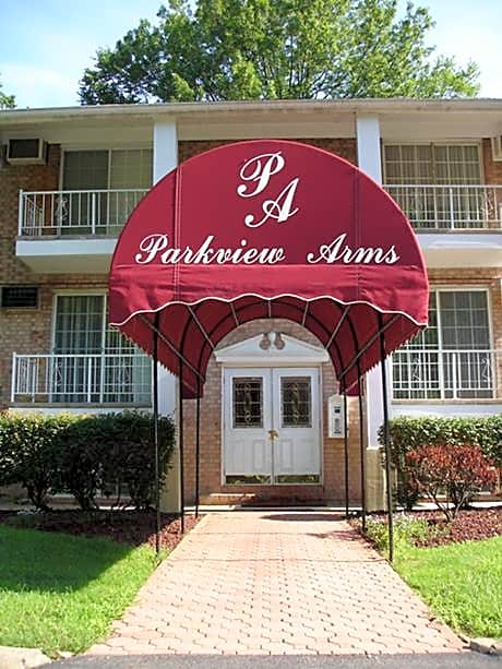 Parkview Arms Apartments