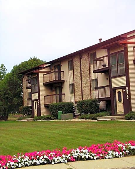 Photo: Lansing Apartment for Rent - $540.00 / month; 1 Bd & 1 Ba