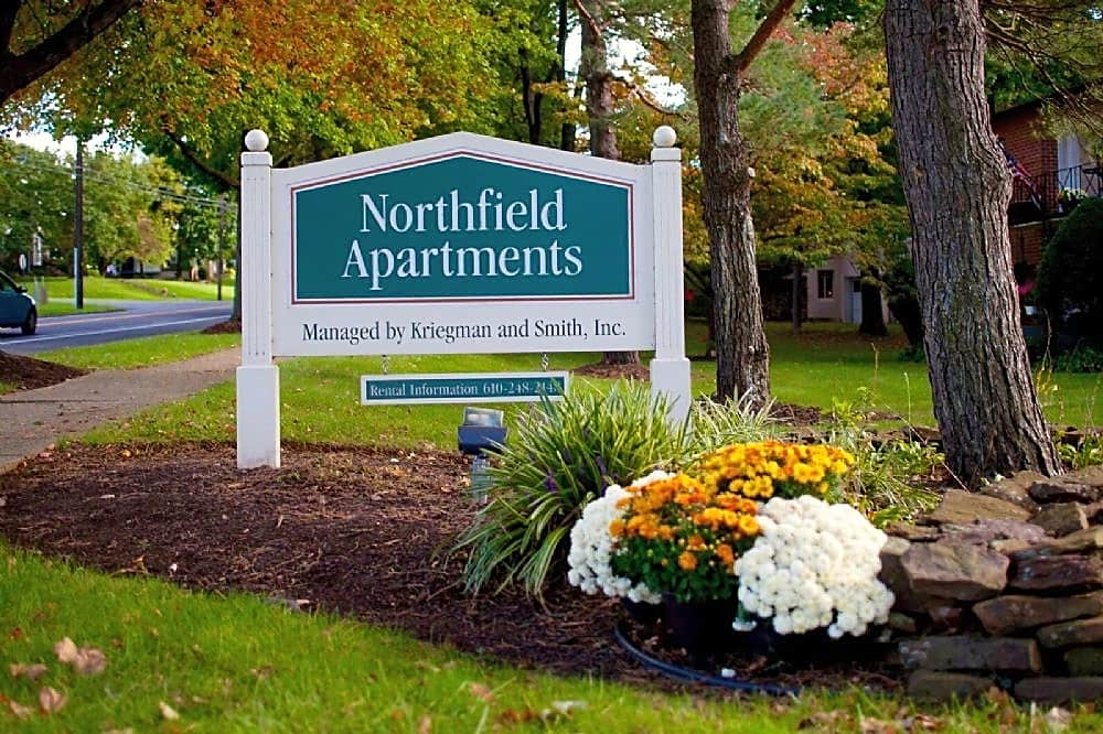 Northfield East And West Apartments