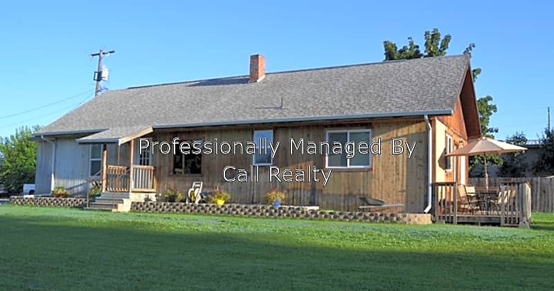House for Rent in Spokane Valley