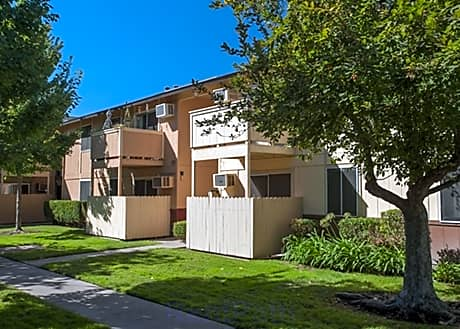 Photo: Modesto Apartment for Rent - $725.00 / month; 1 Bd & 1 Ba