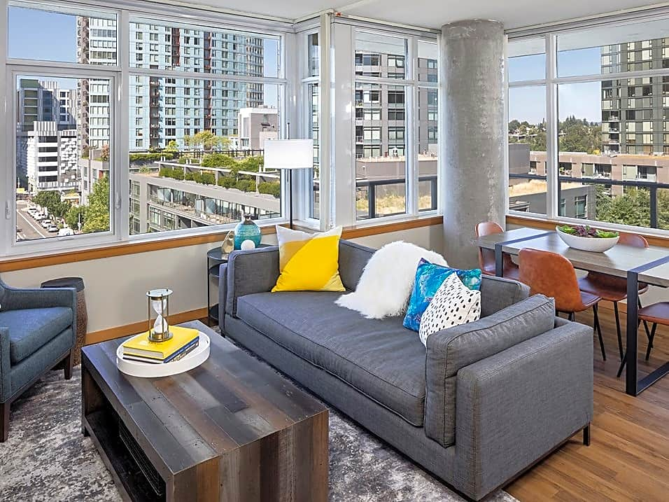 Apartments Near OHSU Griffis South Waterfront for Oregon Health & Science University Students in Portland, OR