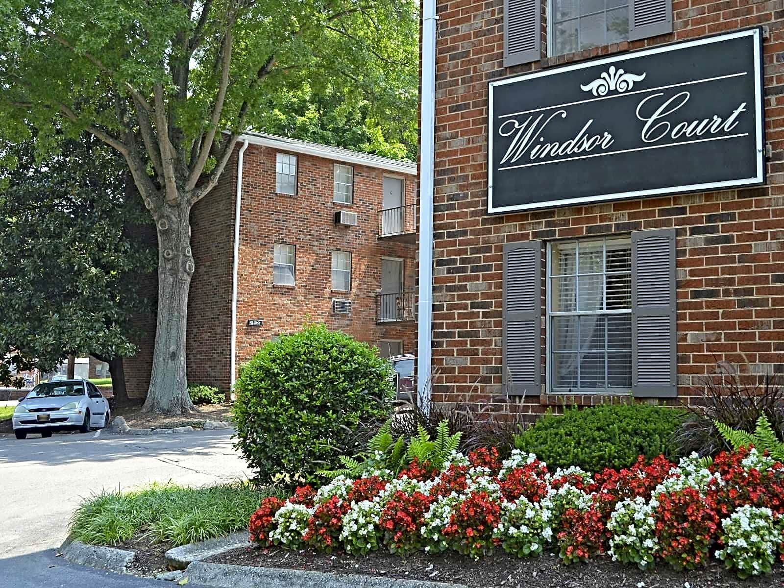 Photo: Knoxville Apartment for Rent - $435.00 / month; Studio & 1 Ba