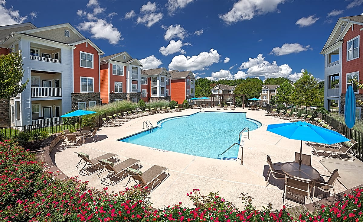 Apartments Near Southeastern Baptist Theological Seminary Bexley at Heritage for Southeastern Baptist Theological Seminary Students in Wake Forest, NC