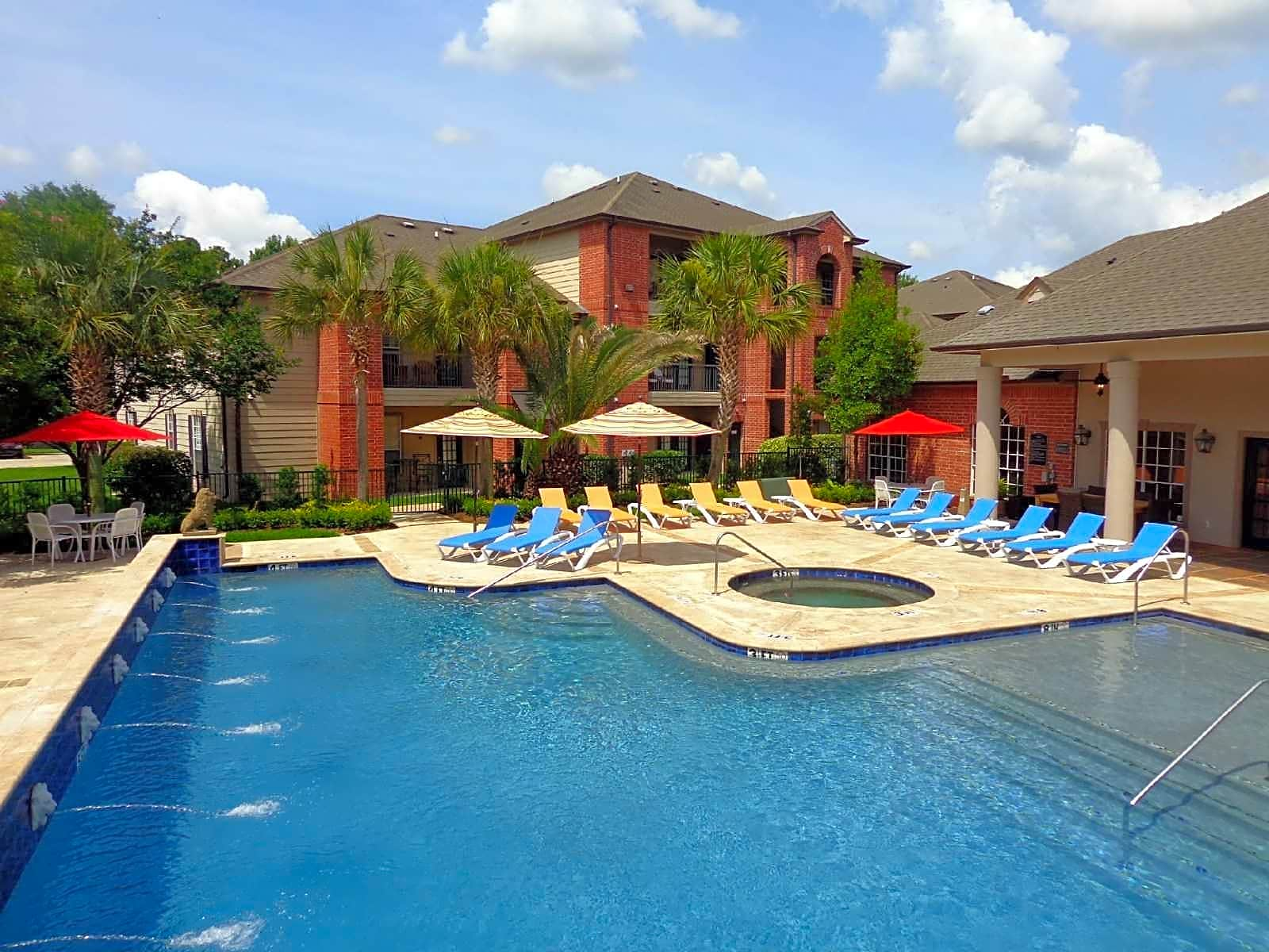 Turnberry Place Apartments Baton Rouge