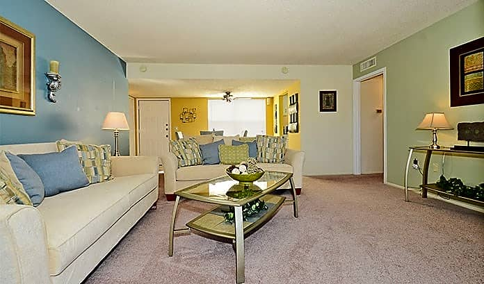 Photo: Tampa Apartment for Rent - $950.00 / month; 3 Bd & 2 Ba