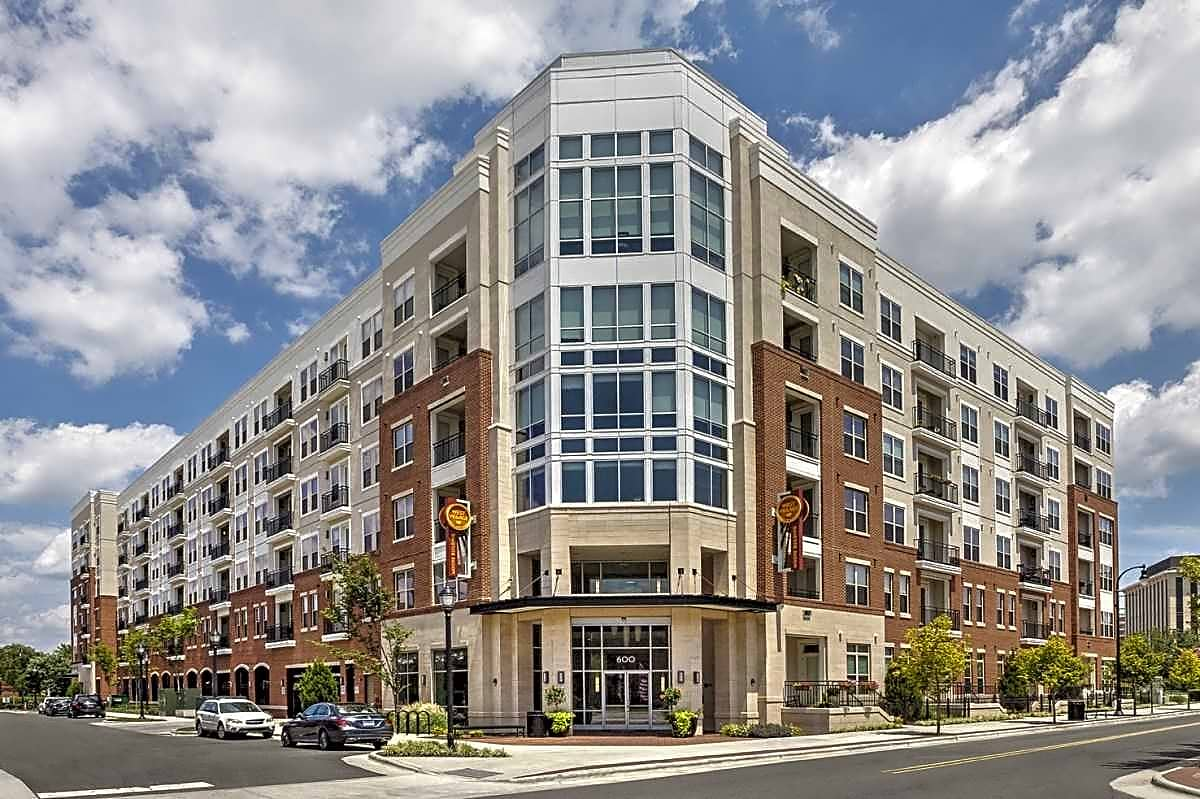 Apartments In West Raleigh Nc