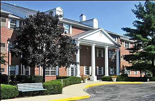 Apartments Near Lourdes The Wellington House for Lourdes College Students in Sylvania, OH