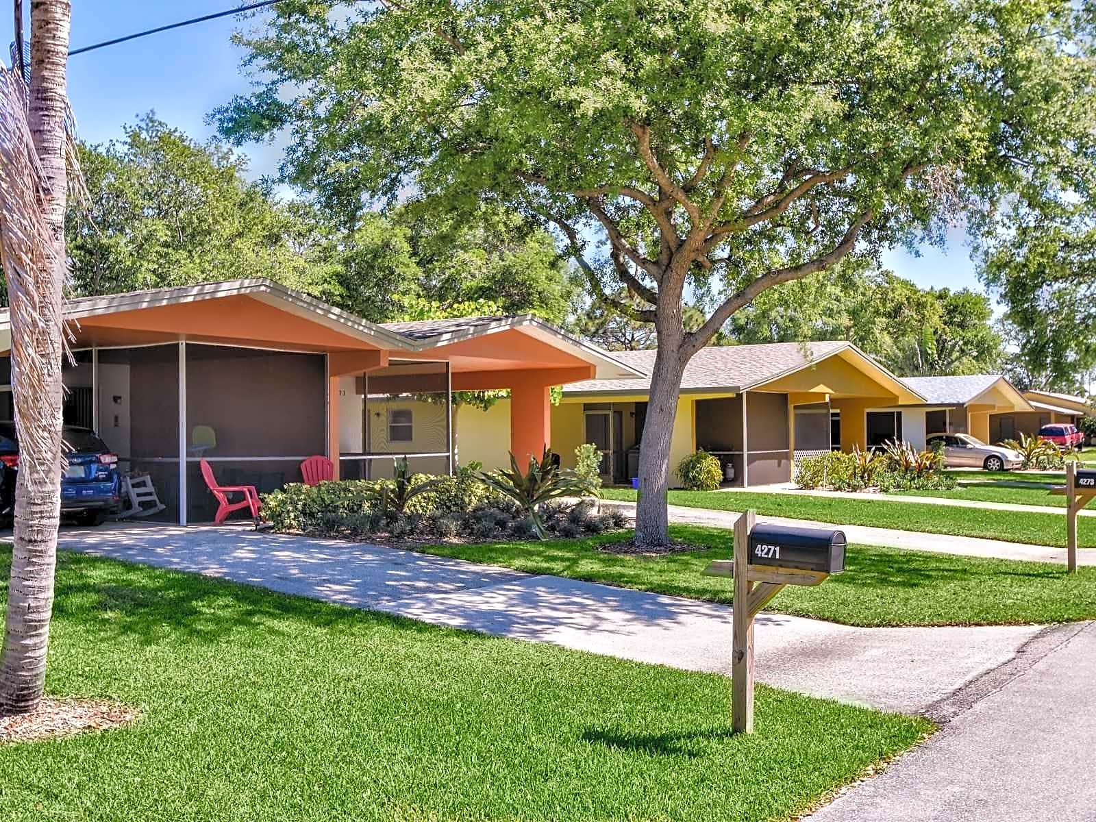 Lilac Village Apartments - Palm Beach Gardens, FL 33410