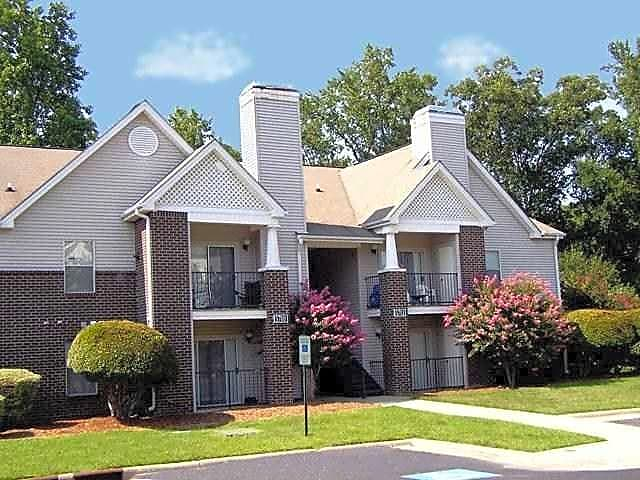 Photo: Fayetteville Apartment for Rent - $575.00 / month; 1 Bd & 1 Ba