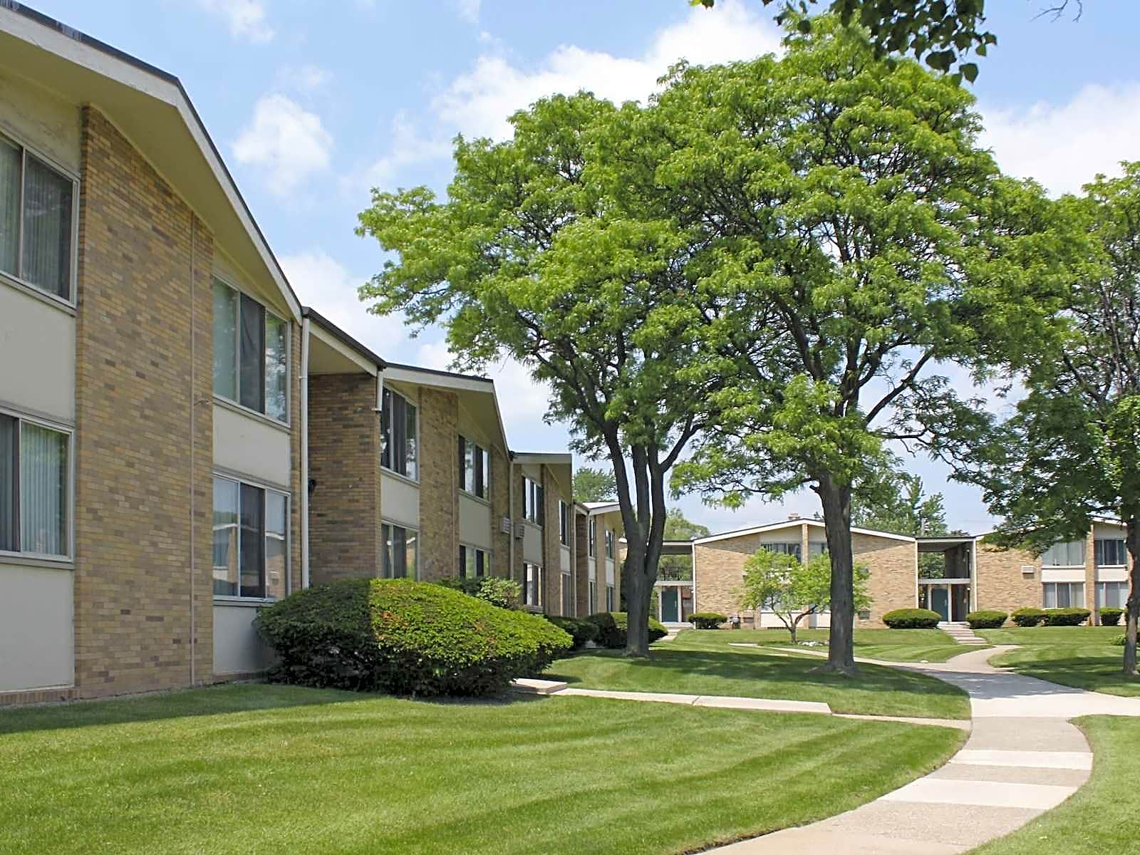 Apartments In Royal Oak Mi With Washer And Dryer