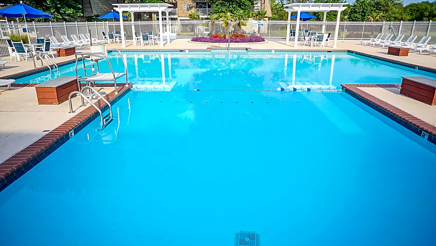 The entire family will enjoy our beautiful pool