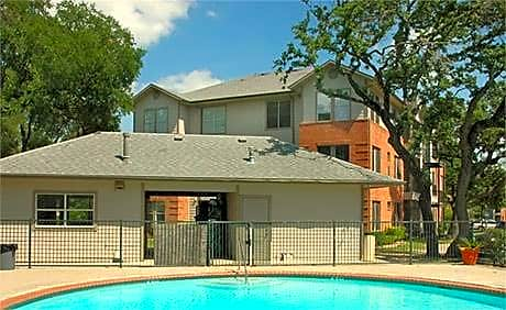 Photo: Austin Apartment for Rent - $800.00 / month; 2 Bd & 1 Ba