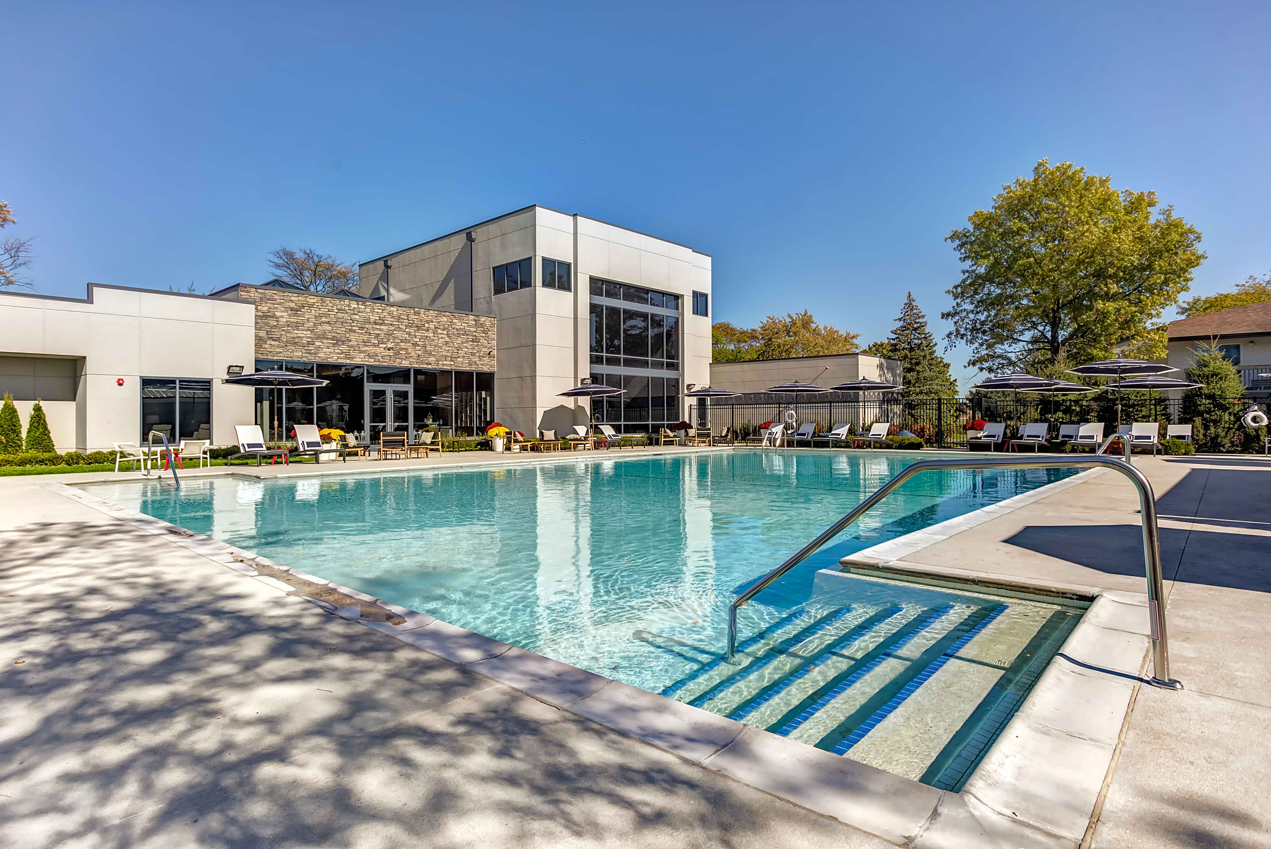 Apartments In Downtown Arlington Heights Il