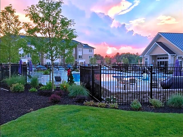 Apartments Near Messiah Union Flats for Messiah College Students in Grantham, PA