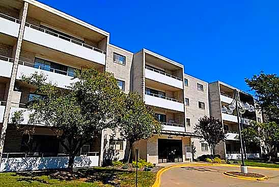 Kimberly Park Apartments for rent in Parma