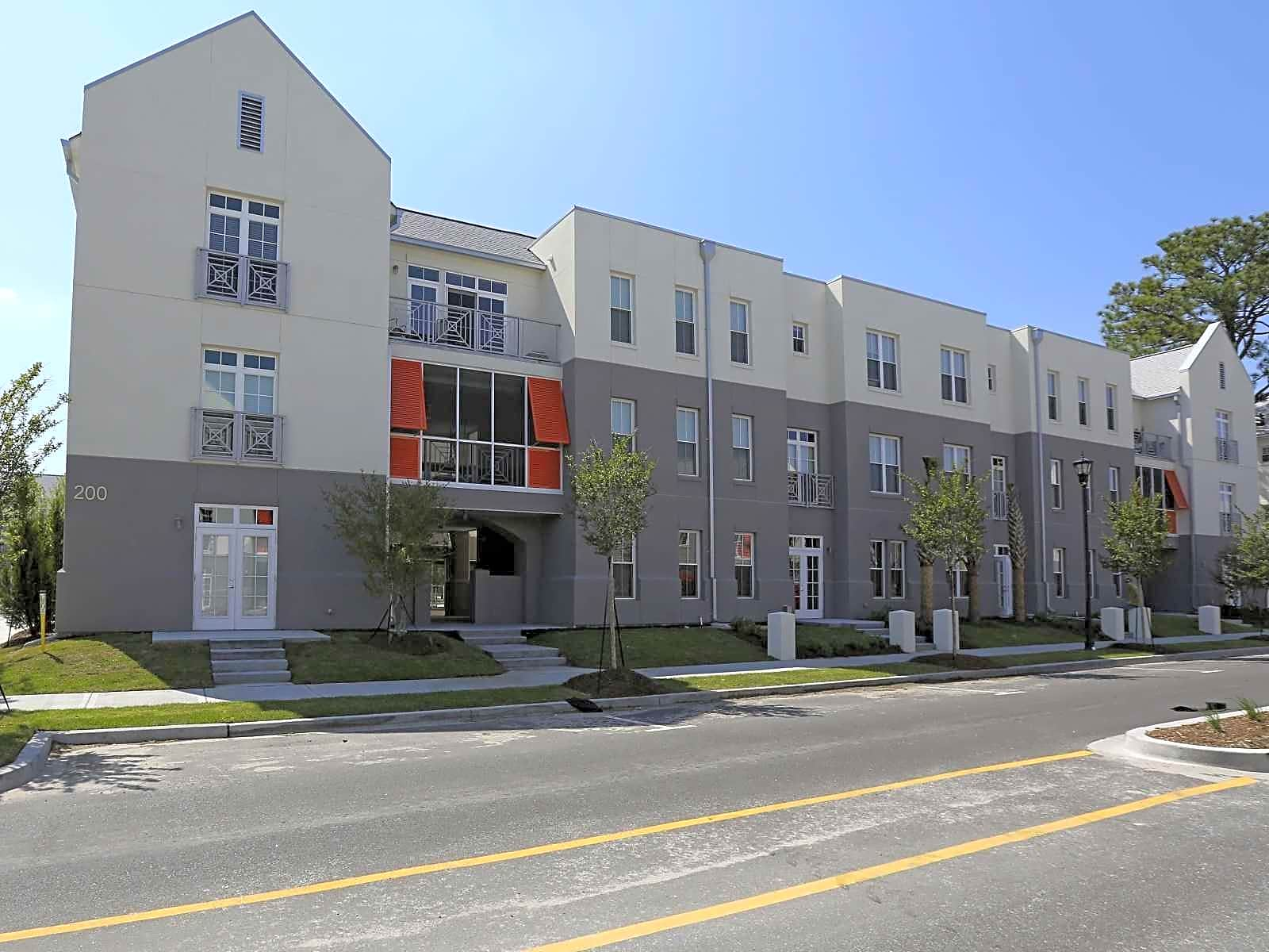 The Flats At Mixson for rent in North Charleston