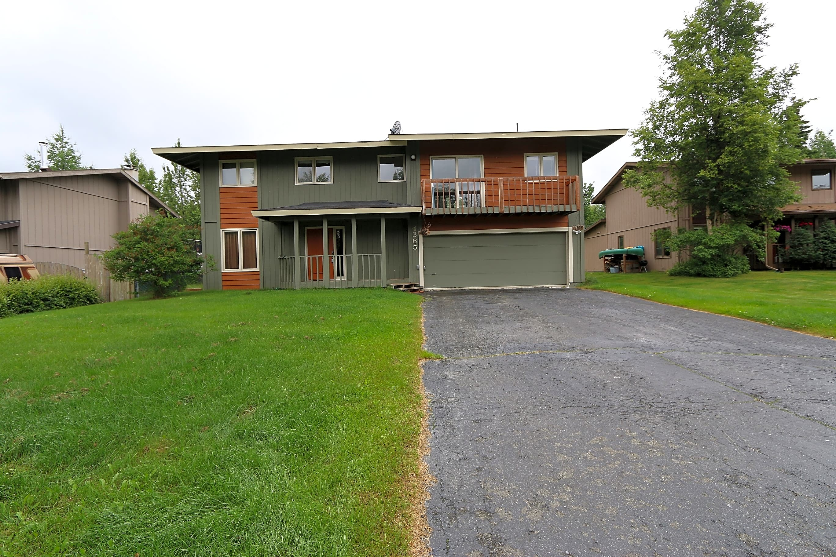 House for Rent in Anchorage