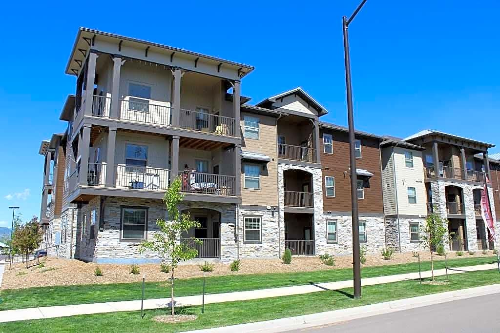 Apartments Near Fort Collins