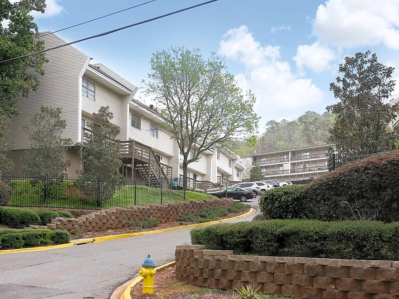 Apartments Near Samford City Heights Homewood for Samford University Students in Birmingham, AL