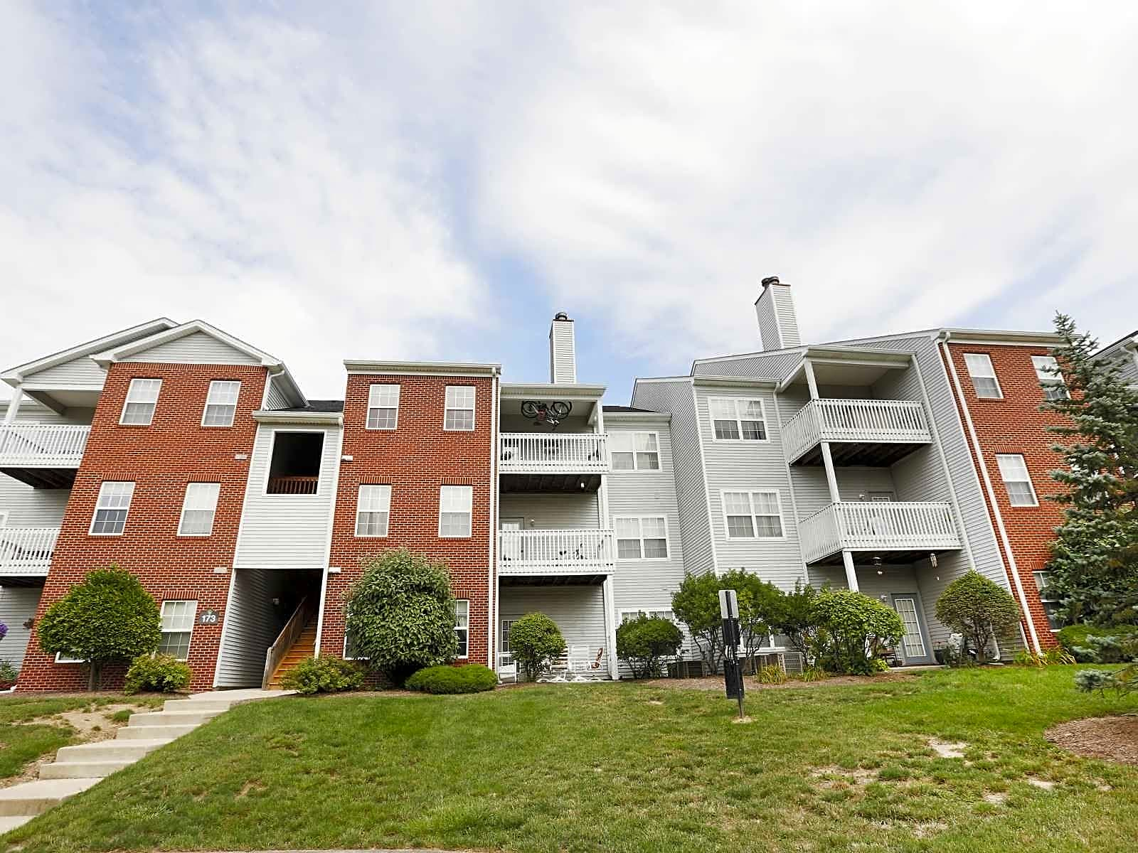 Apartments Near Franklin Meridian Oaks for Franklin College Students in Franklin, IN
