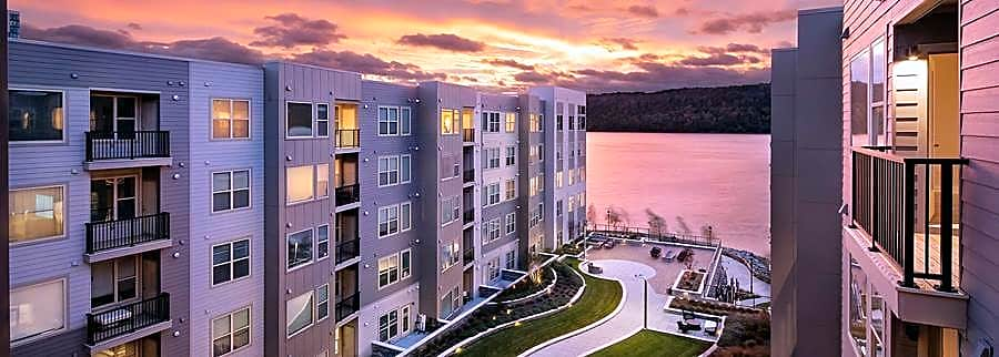 Apartments Near Manhattan Avalon Yonkers for Manhattan College Students in Bronx, NY