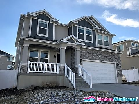 House for Rent in Herriman