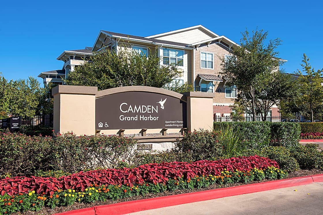 Photo: Katy Apartment for Rent - $1034.00 / month; 1 Bd & 1 Ba