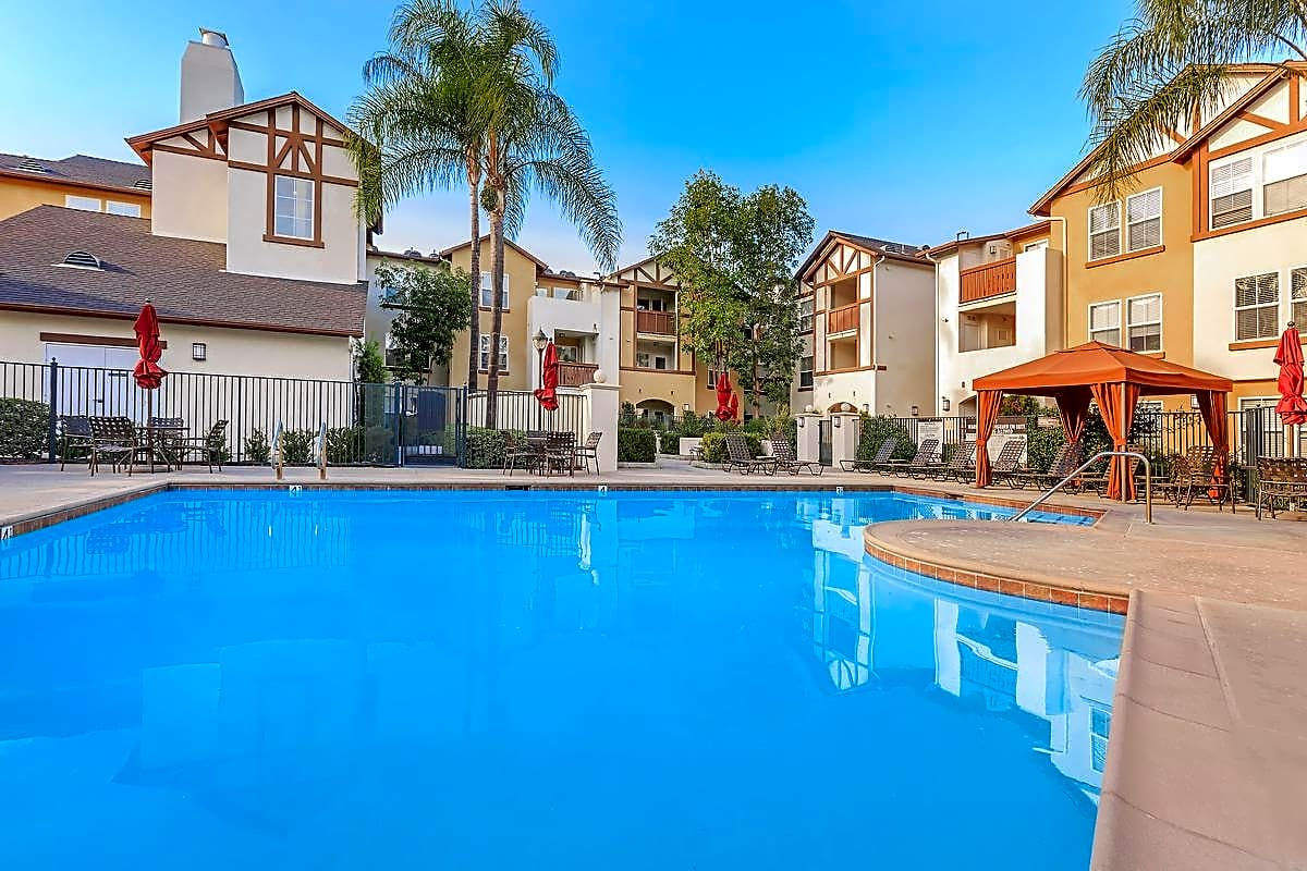 Senior Apartments In Lake Forest Ca