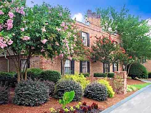 Photo: Greenville Apartment for Rent - $640.00 / month; 2 Bd & 1 Ba
