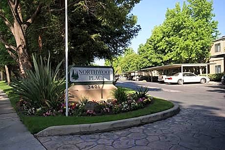 Northwood Place Apartments for rent in Modesto