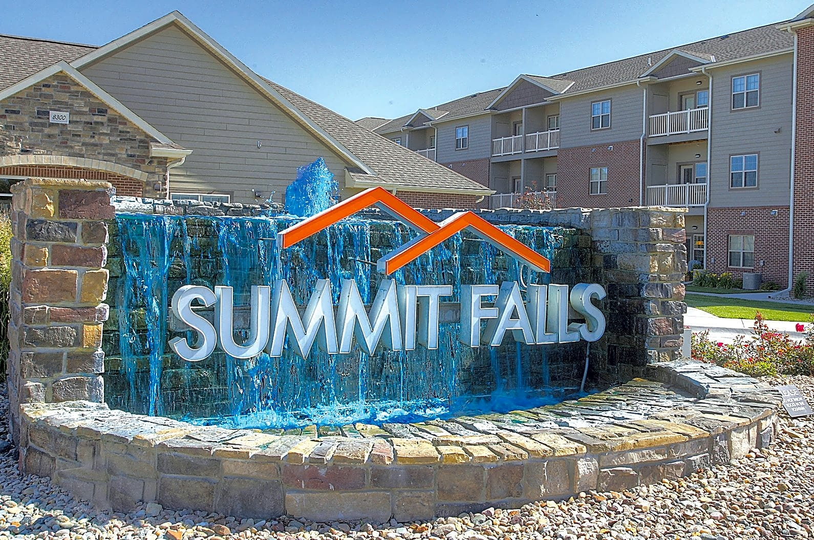 Apartments Near University of Nebraska Summit Falls Apartments &Townhomes for University of Nebraska - Lincoln Students in Lincoln, NE
