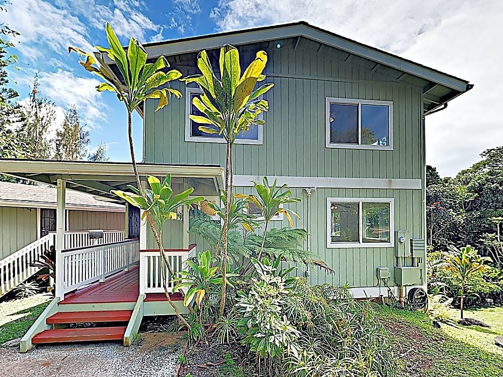 House for Rent in Haleiwa