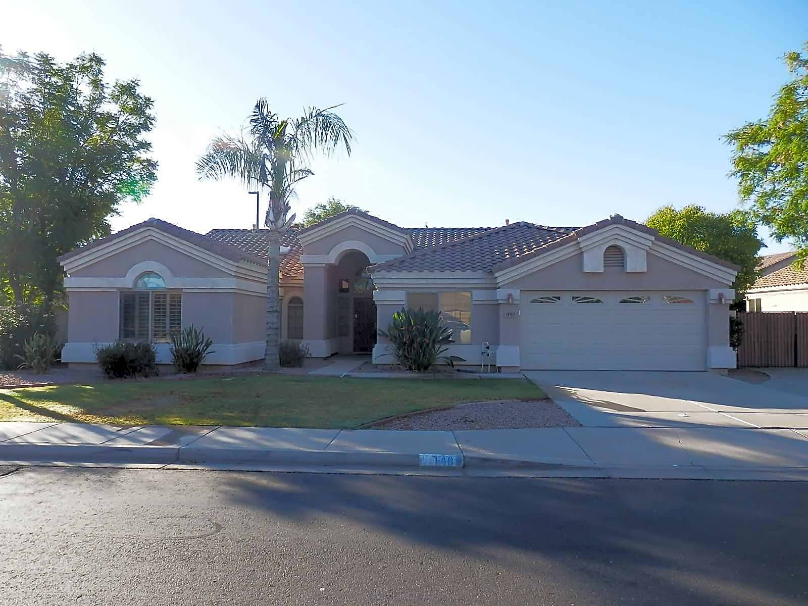 Rental Homes In Gilbert Az With Pool