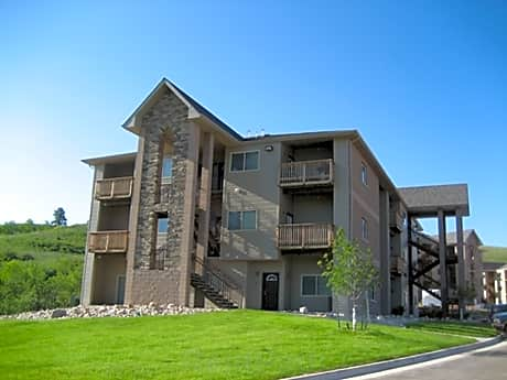 Photo: Rapid City Apartment for Rent - $799.00 / month; 1 Bd & 1 Ba