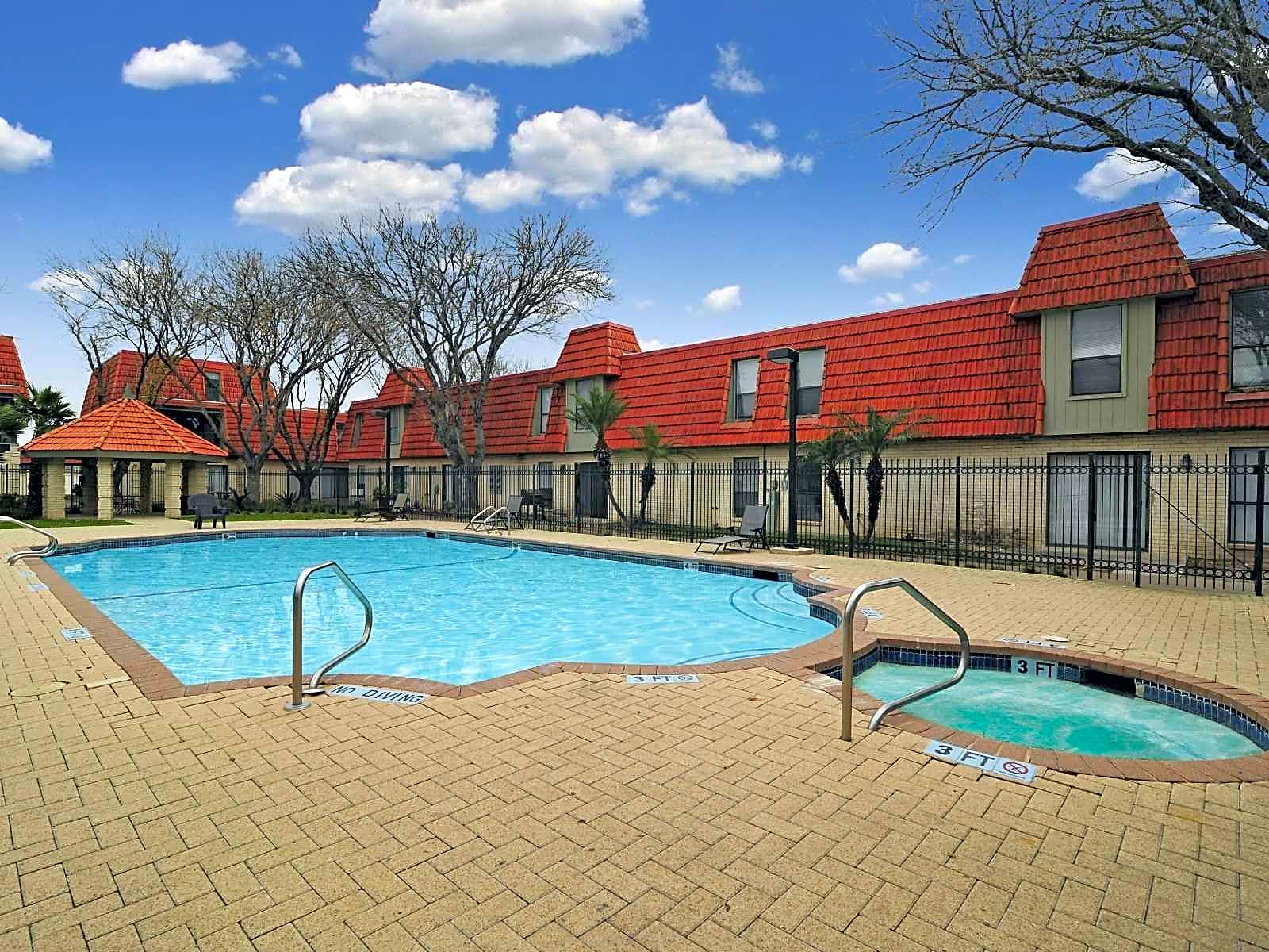 Apartments In Elsa Tx