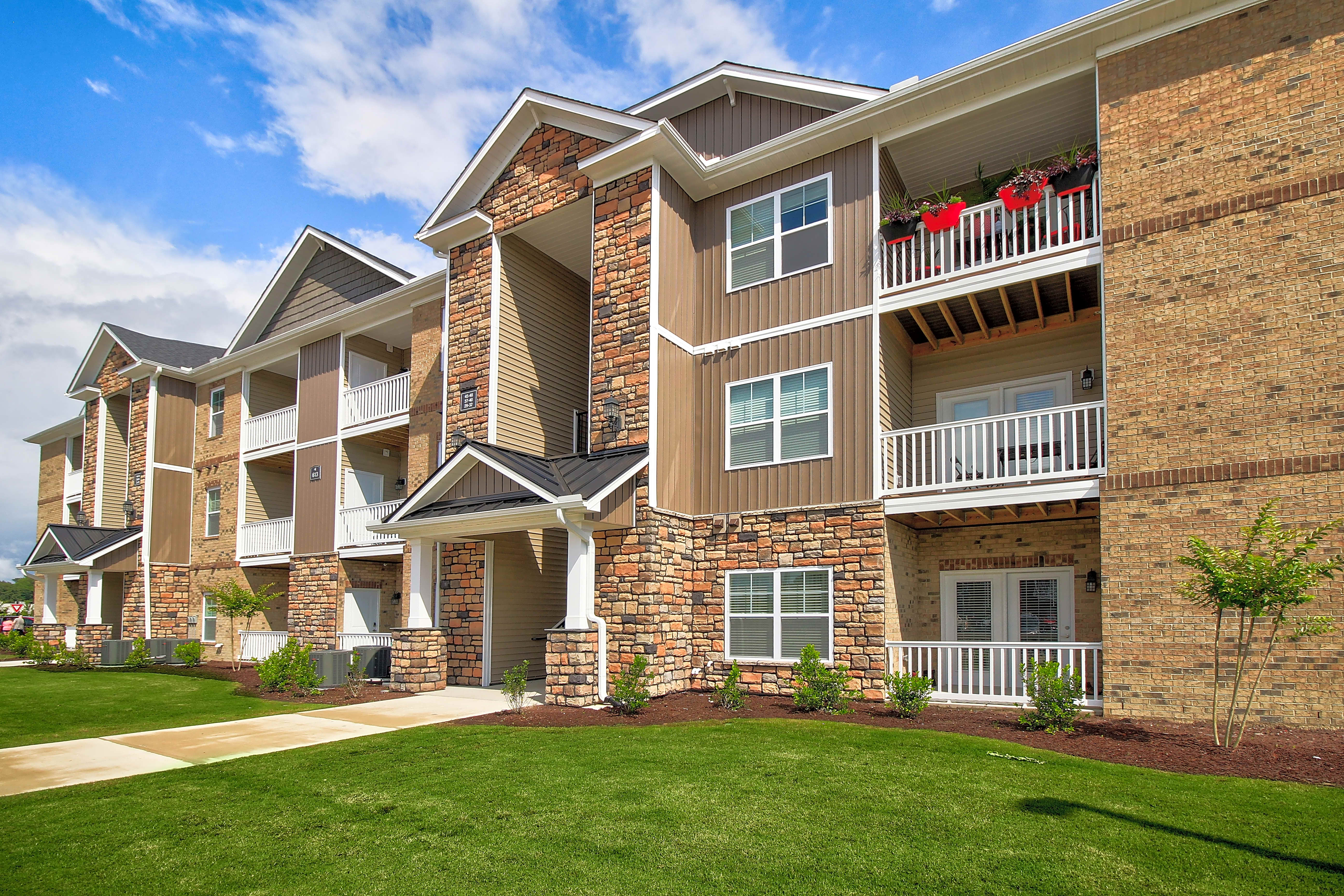 Greenville, NC Off-Campus Housing | College Rentals