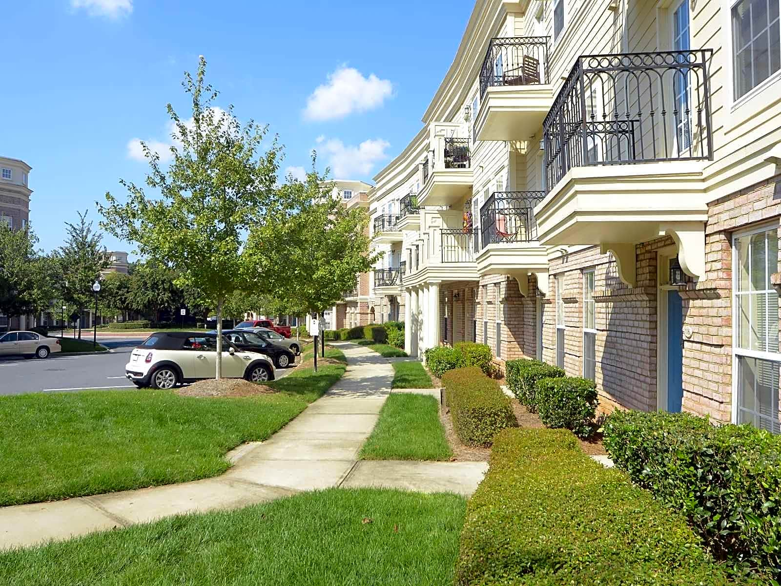 Photo: Charlotte Apartment for Rent - $655.00 / month; 1 Bd & 1 Ba