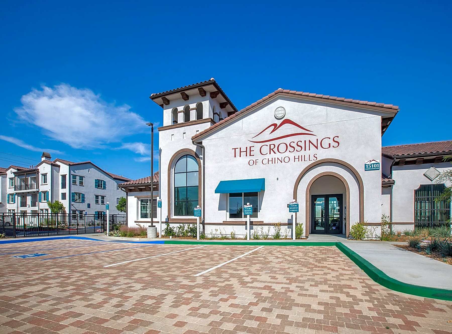 The Crossings of Chino Hills