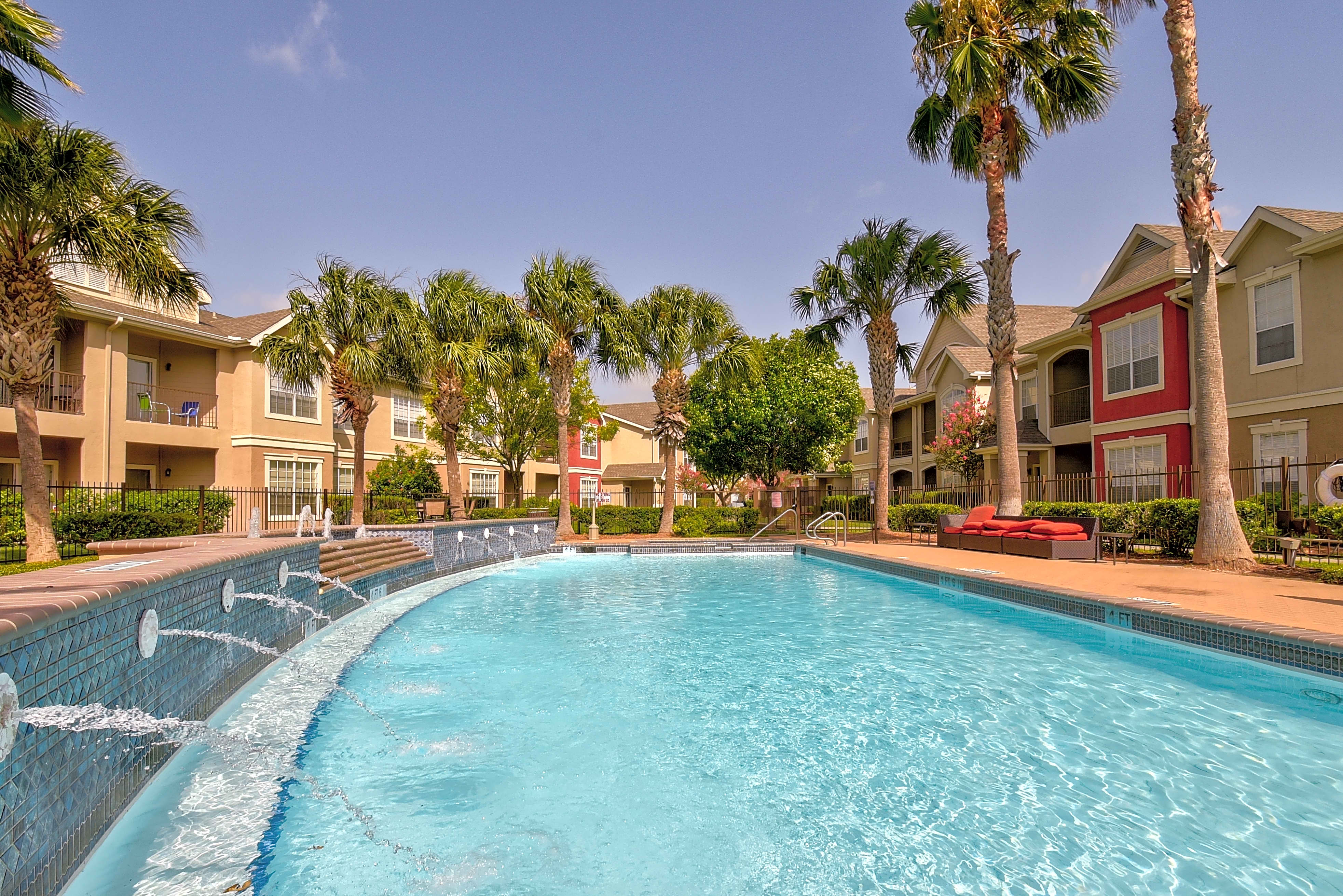 Apartments Near RGV Careers The Rincon for RGV Careers Students in Pharr, TX