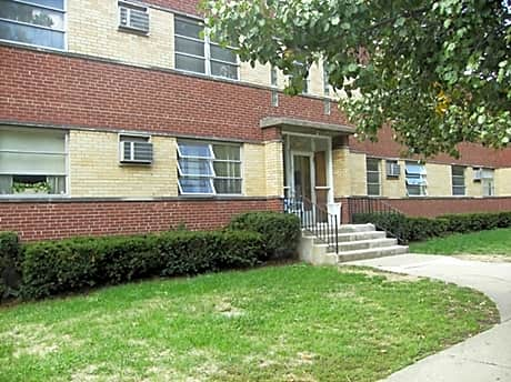 Photo: Cincinnati Apartment for Rent - $595.00 / month; 2 Bd & 1 Ba