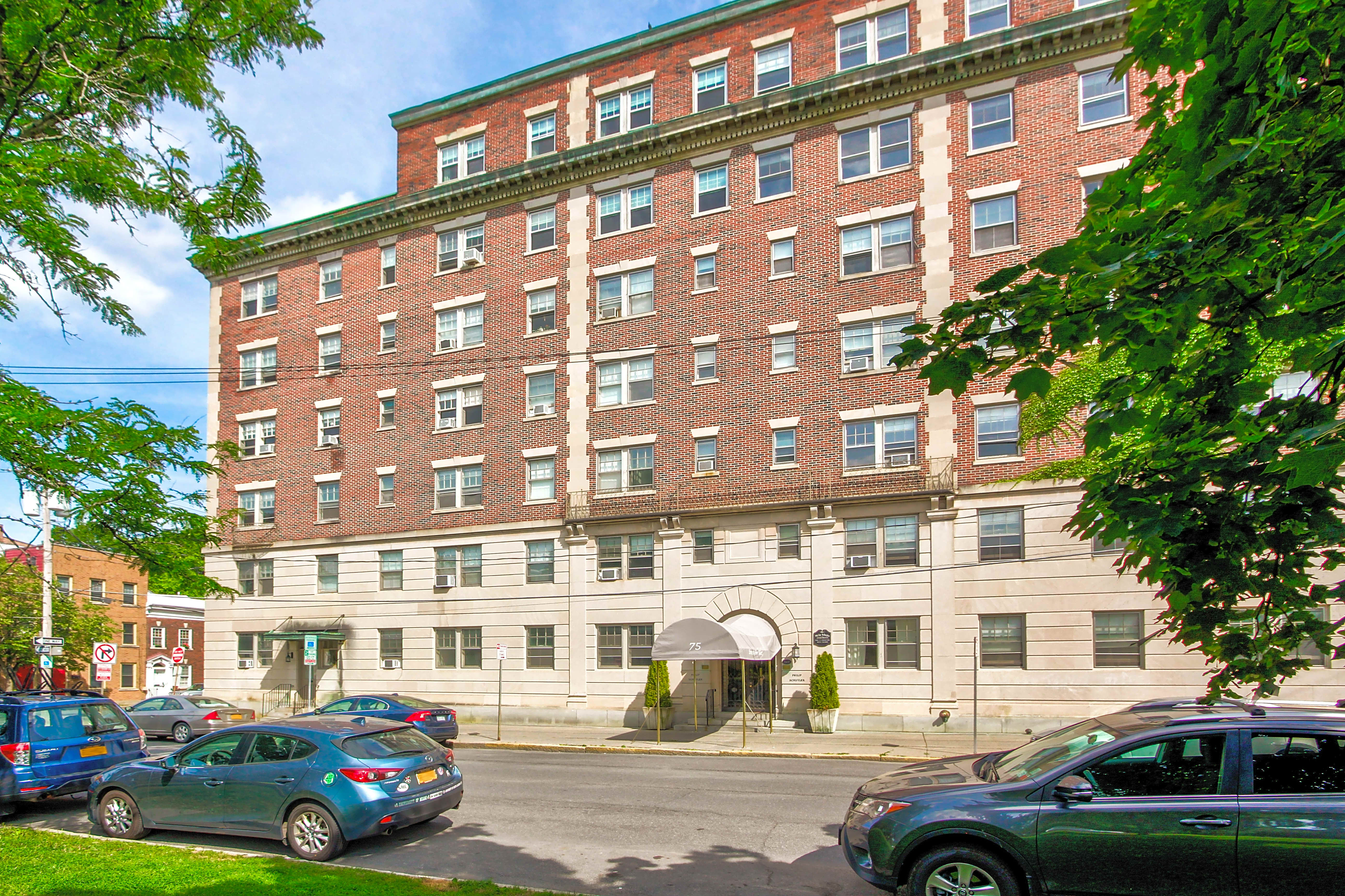 Apartments Near SCA Philip Schuyler for Sage College of Albany Students in Albany, NY