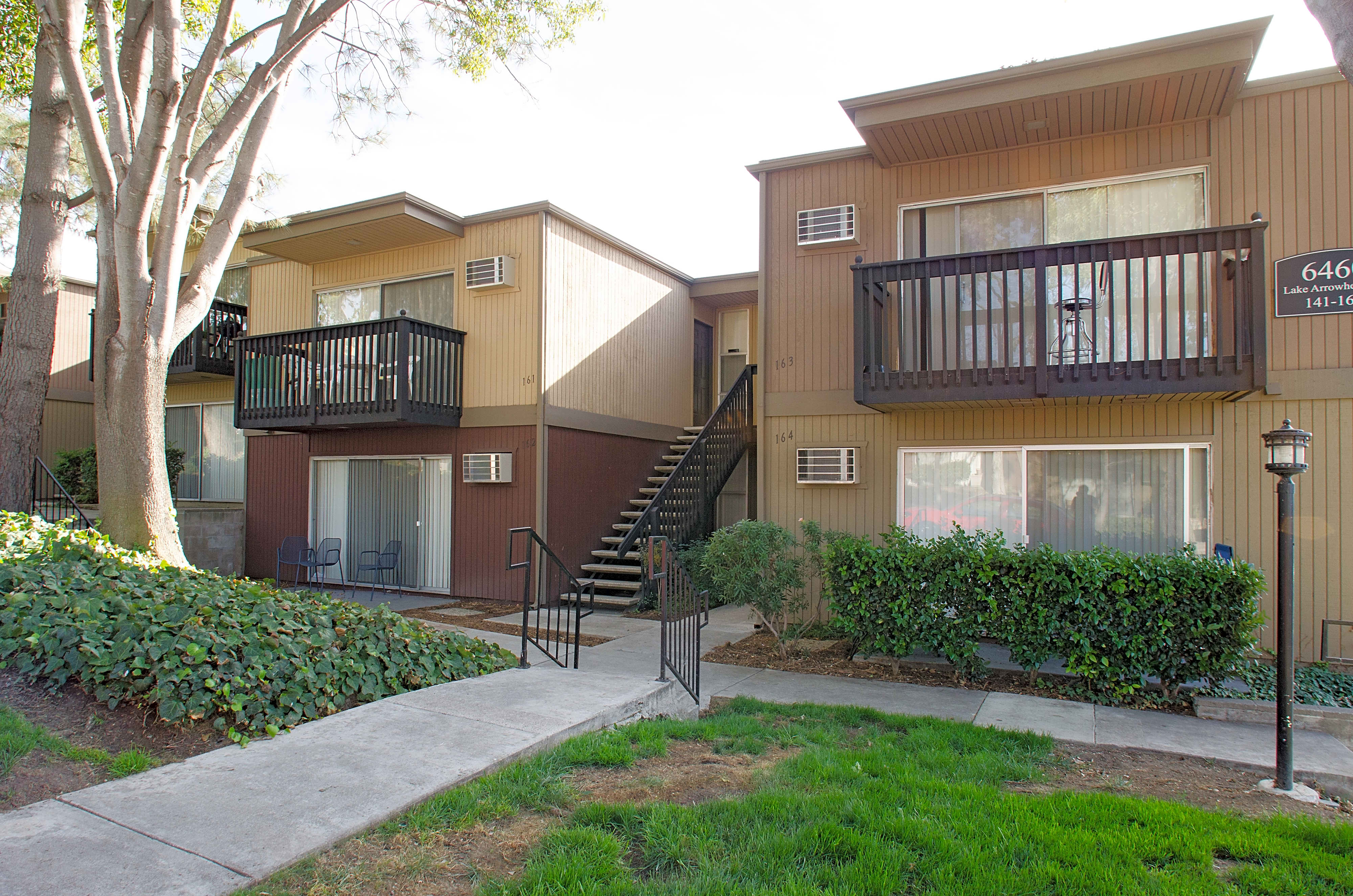 Photo: San Diego Apartment for Rent - $1493.00 / month; 2 Bd & 2 Ba
